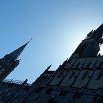 Foto de Sanctuaire Notre Dame de Lourdes