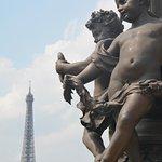 Photo of Pont Alexandre III