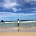 Photo of Nacpan Beach