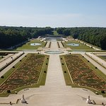 Foto di Chateau of Vaux-le-Vicomte