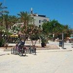 Bilde fra Spiaggia di San Vito lo Capo