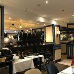 Photo of Taverne, brasserie la Loco a Nantes