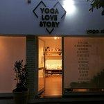 Yoga Love Story