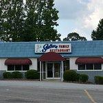 Foto de Southern Family Restaurant