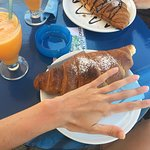 Foto de Meltemi Cafe