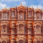 Jaipur Trip!!!