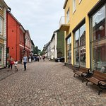 Photo of Porvoo Old Town
