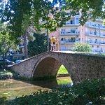 Фотография Byzantine Bridge Kioupri