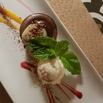 Фотография Restaurante Calma Chicha