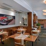 Restaurant Weisses Rössli