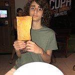 Photo of Dom Pastel - Coco Bambu