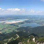 Mount Tegelberg Photo