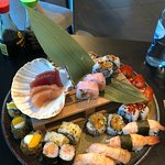 Foto de Restaurante Imperio Sushi