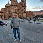 Centro Historico De Cusco resmi