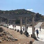 Photo of Ancient City of Ephesus
