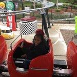 Foto de Six Flags Magic Mountain
