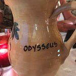 Bild från Odysseus