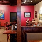 Tombo Grille, Columbia, SC, July 2018