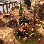 Foto de Ristorante Bar Mustafà
