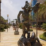 Photo of Avenida del Mar
