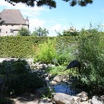 Photo of Jardin des Cinq Sens