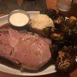 Foto de City Range Steakhouse Grill