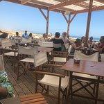 Photo of Cabanas de Tavira beach