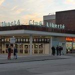 Brest, Cinema Multiplexe Liberté