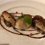 Фотография Lenzi Tuscan Kitchen