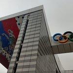 奧林匹克公園照片