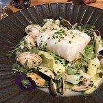Foto de Etive Restaurant