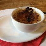 Tia Marie & Espresso Creme Brûlée