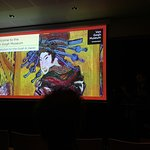 Special Presentation on Japanese art and Van Gogh