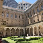 Foto di Boston Public Library