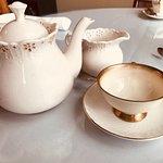 Foto de The Ploughcroft Tea Room