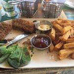 Foto de Saona Cafe, Restaurant & Bar