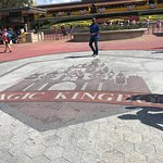 Magic Kingdom resmi