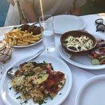 Foto de Talos Restaurant