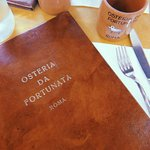Photo of Osteria da Fortunata