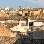 Foto van Alcudia Old Town