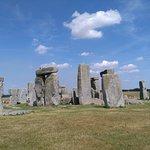 Great shots of Stone Henge