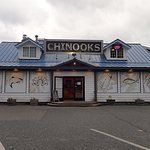 Foto de Chinooks Waterfront Restaurant