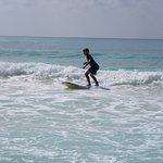 Foto van 360 Surf School