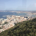 Photo of The Rock of Gibraltar