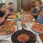 Фотография Pizza Uno - Italian Restaurant