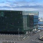 Photo of Harpa Reykjavik Concert Hall and Conference Centre