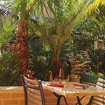 Foto de Restaurant Del Patio