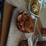 Umi Falafel Foto