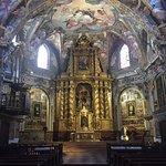 Photo of Iglesia de San Nicolas de Bari y San Pedro Martir