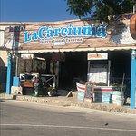 Foto van La Carciuma